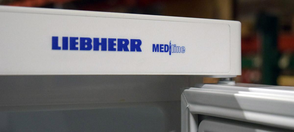 Ремонт лабораторной техники Liebherr